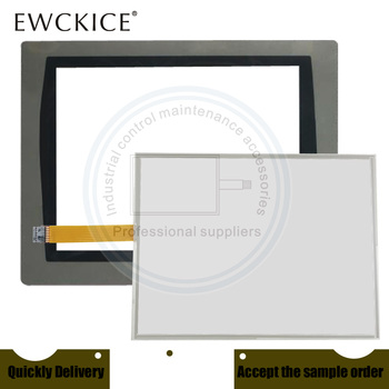 NEW TPI#1293-002 REV B Rockwell#77158-187-54 HMI PLC Touch screen AND Front label Touch panel AND Frontlabel new panelview plus 1000 2711p t10c4a1 2711p t10c4a2 hmi plc touch screen and front label touch panel and frontlabel