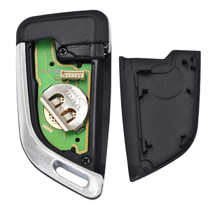 Image 5 - Original XHORSE Wire Remote Key Knife Style XKKF21EN Work With Xhorse VVDI Tools