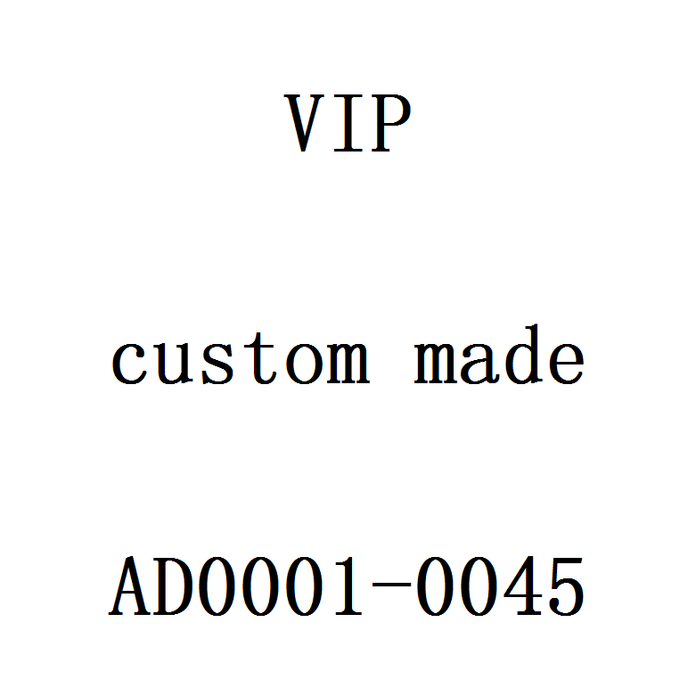 VIP Custom beads Please Contact Customer Service To Send Pictures AD0001-0045