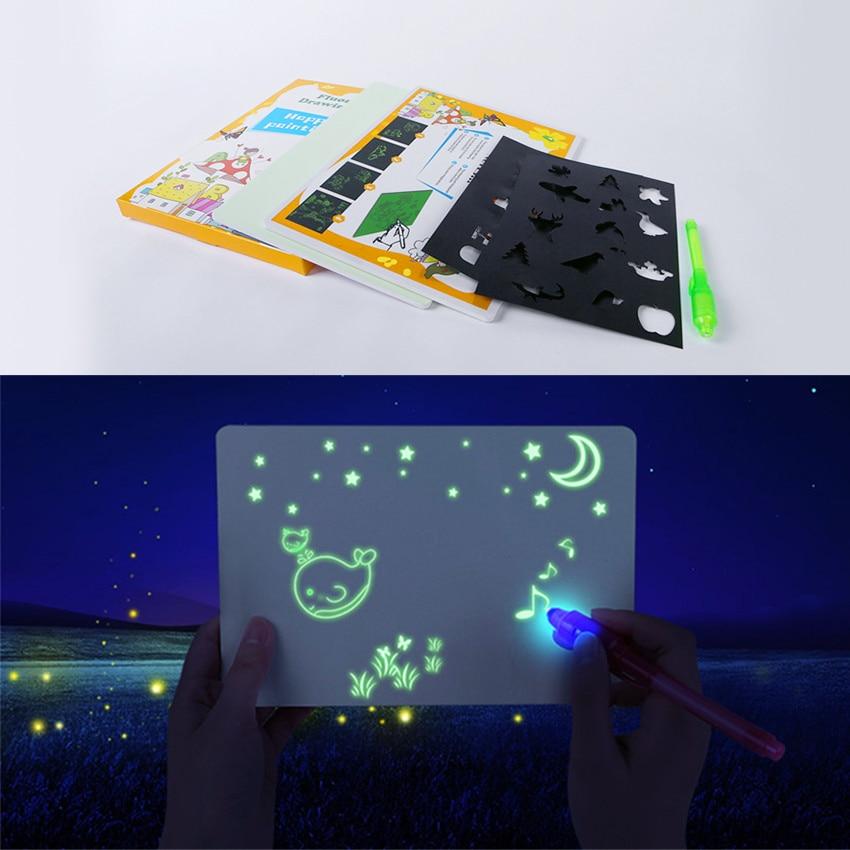 Panneau lumineux extérieur d'équipement de lumière de nuit idéal pour des enfants