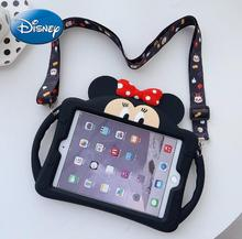 Disney Tablet Case Is Geschikt Voor Ipad2/3/4/Air1/2/3/Min2/3/4/5 En Voor Huawei Matepad/V6/Honor Ultra Slim Magnetic Cover Case
