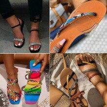 Оптовая продажа; Женские сандалии, 20 пар для 4 разных Тип Размеры; Большие размеры 37-41, по очень низкой цене $100, женские шлепанцы, шлепанцы без ...