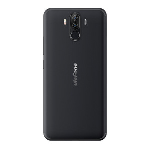 """Image 4 - Ulefone Power 3S 6.0"""" 18:9 FHD+ Android Mobile Phone MTK6763 Octa Core 4GB+64GB 16MP 4 Camera 6350mAh Face ID 4G Smartphone"""