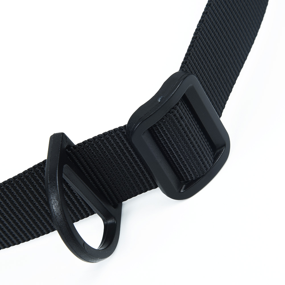 Bag Buckle Clip Strap Flexible Harness Quick Release Shoulder Sale Black Hot
