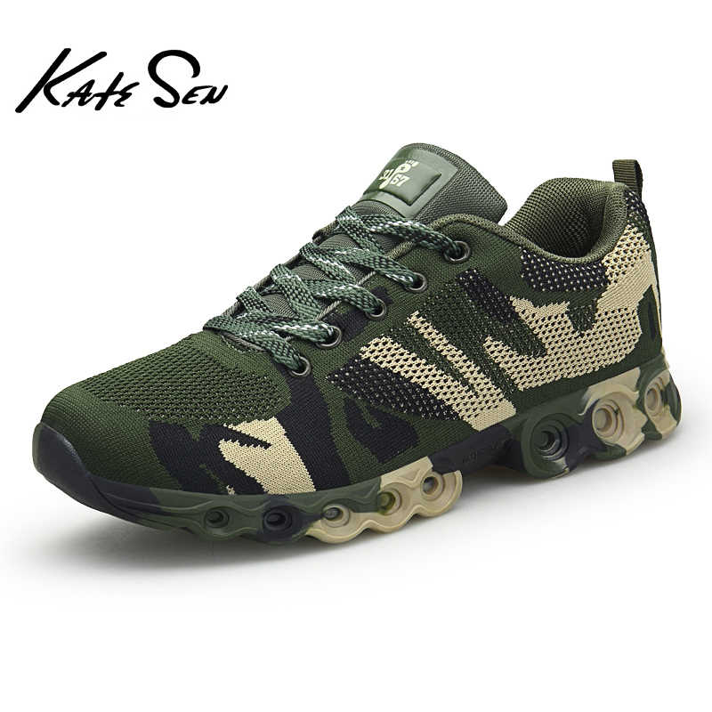 men shoes Camouflage Casual Shoes Plus Size 38-46 Breathable Fashion Sneakers for Men Casual Shoes Trainers zapatos de hombre