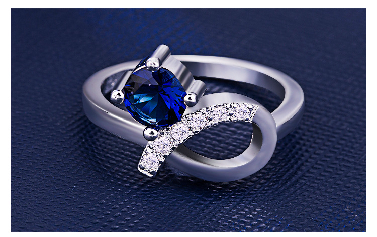 ring 925 silver jewelry for women x1