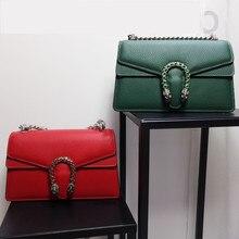 Luxury Handbags Women bags Designer Genuine Leather Messenge