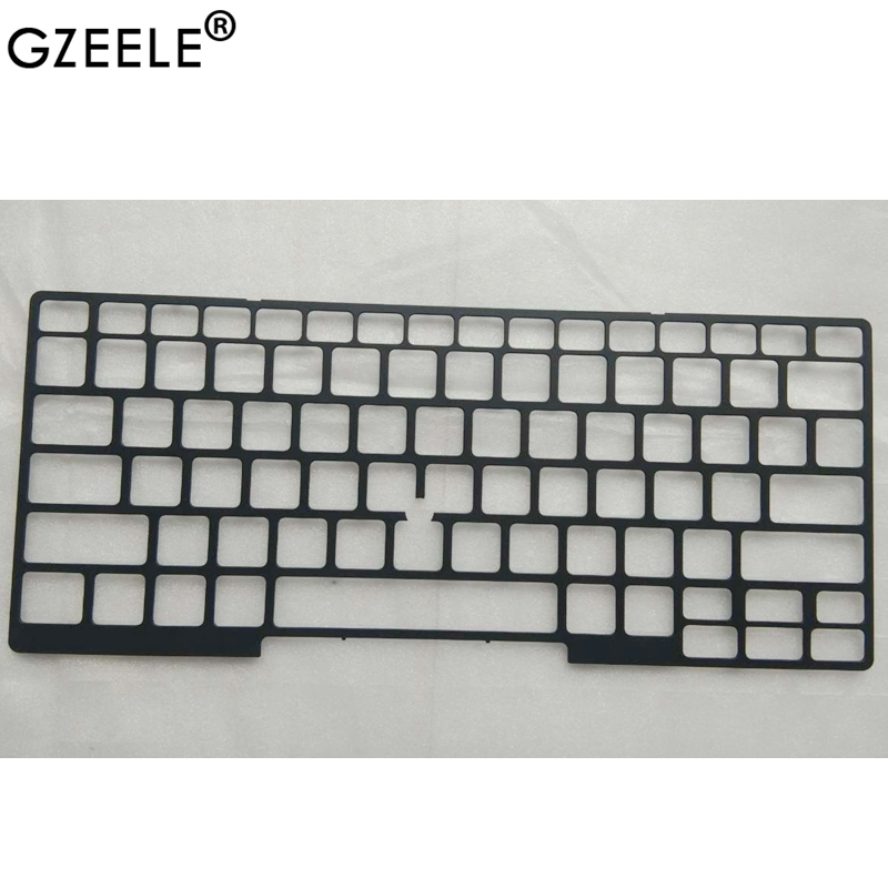 GZEELE Laptop Accessories New For Dell E5450 E5470 E5480 E5490 E5491 E7450 Keyboard Frame 2PPHC