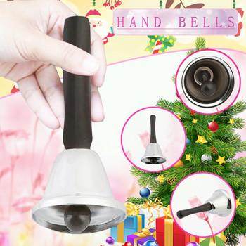 Dzwonki Bar Ktv rekwizyty dzwonki restauracja dzwoni dzwonki świąteczne dzwonki Ktv światła świąteczne dekoracje dzwony nowy 2021 tanie i dobre opinie CN (pochodzenie) 2658 Z tworzywa sztucznego Handbells Bar KTV Props Handbells Restaurant Calls Doorbells Christmas bells