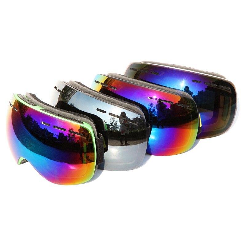 Motorcycle Goggles Glasses Motocross Riding Windproof Motorcycle Glasses UV Protective Motorbike Eyewear