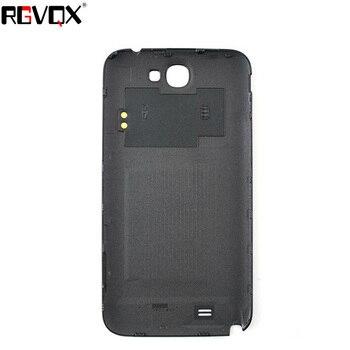 """NUEVA cubierta trasera para SAMSUNG Galaxy Note 2 N7100 5,5 """"reemplazo de la cubierta de la batería"""