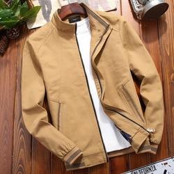 Jaqueta masculina blusão 2020 primavera e outono nova alta montanha estrela jaqueta jaqueta masculina