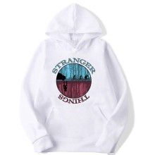 BTFCL Stranger Things Hoodie Tracksuit Fleece Men/women Hood Thing Movie Tv Show Harajuku Kpop Streetwear Sweatshirts