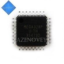 100pcs/lot ATMEGA328P AU ATMEGA328P U ATMEGA328P MEGA328P AU TQFP 32 In Stock