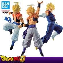 Bandai Banpresto Ichibansho de la bola del dragón del bañadores Goku Kakarotto Vegeta Kame Sennin krillin! Bulma Anime figura modelo recoger
