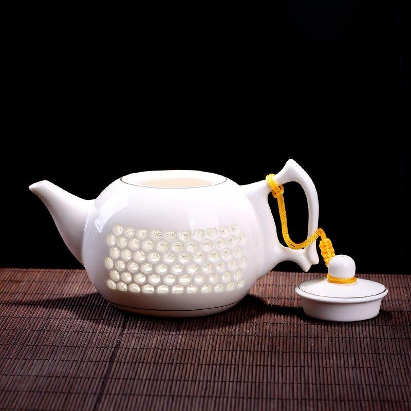 Made in 1976 Maturo Tè di Pu'er 250g Cina Yunnan Più Antica Dell'unità di elaborazione-erh Imbottiture Tre di Alta fuoco Chiaro Disintossicazione bellezza Dell'unità di elaborazione-erh Tè