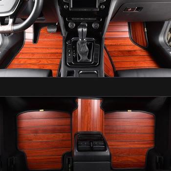 Car Believe car floor mats For bmw x3 e83 x3 f25 g30 x5 e70 x6 e71 z4 e85 e70 f45 f34 f11 f10 f15 f25 accessories carpet rug