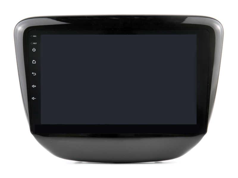 Regalo Cámara coche Radio para Chevrolet CAVALIER Android 9,0 navegación GPS Bluetooth pantalla táctil wifi coche Audio Stere Multimedia