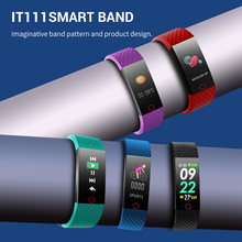 IT111 smart bandwaterproof sports heart rate moni