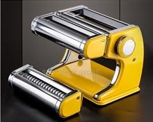 Ручная машинка для лапши маленькая бытовая макаронных изделий