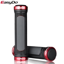 Grip Bicycle-Accessories Handlebars Ergonomic-Design Easydo Bar-Ends MTB Anti-Skid Pp-Material