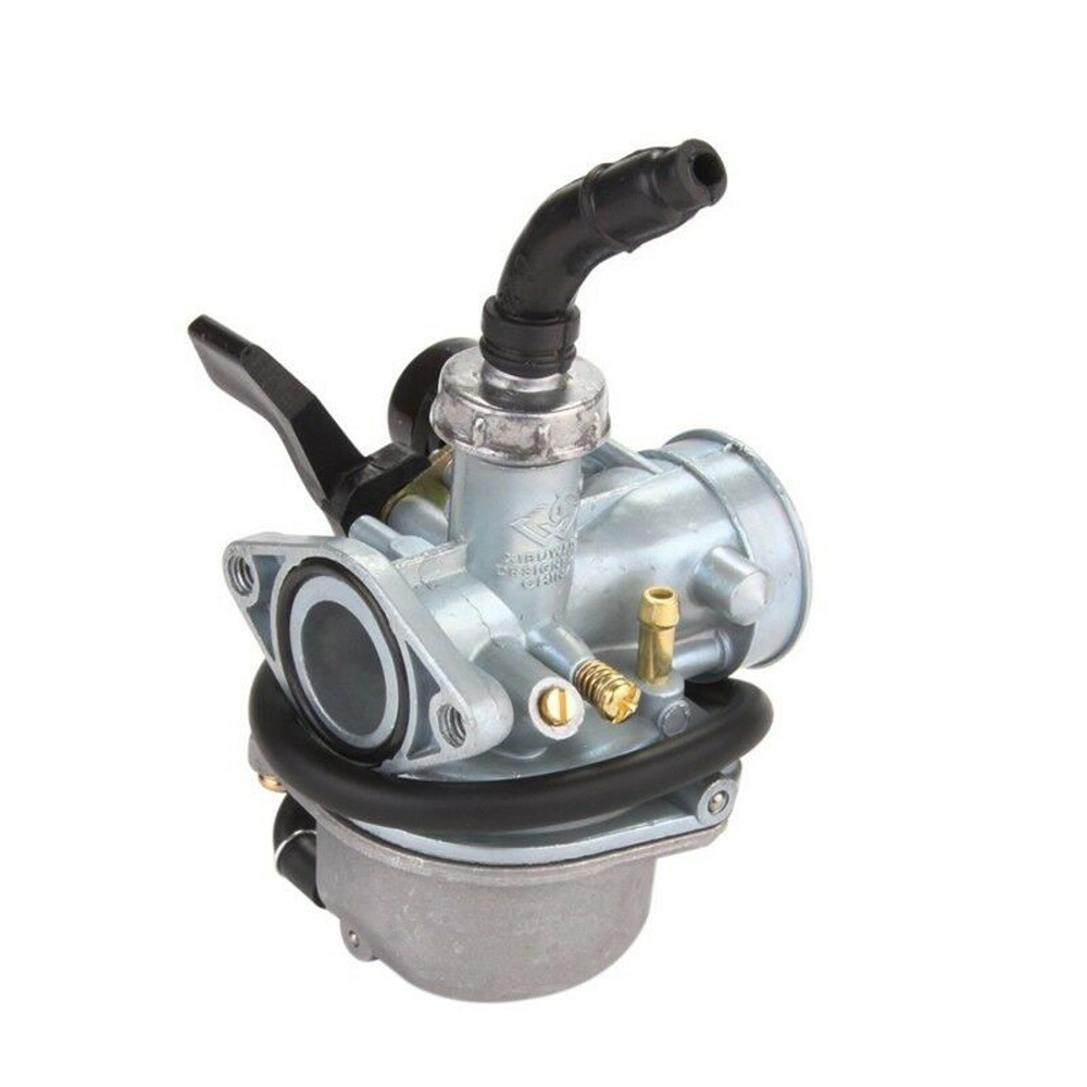 Motorcycle engine ATV <font><b>carburetor</b></font> high quality for 50cc <font><b>70cc</b></font> 90cc 110cc 125cc <font><b>Carburetor</b></font> with air filter accessories image