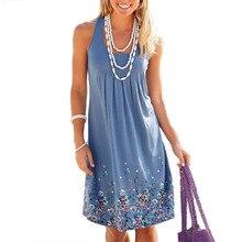 Womens Holiday Summer Solid Casual Maxi Dresses for Women Sleeveless Bobo Style Party Beach Dress Sukienka