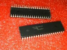 2 pièces/lot PIC18F45K22 I/P PIC18F45K22 DIP 40 en Stock