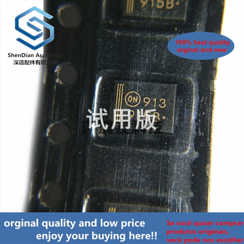 2-10pcs 100% Orginal New Best Qualtiy 1SMB5915BT3G 3.9V SMB DO-214AA 3 Watt Plastic Surface Mount Zener Voltage Regulatoin Stock
