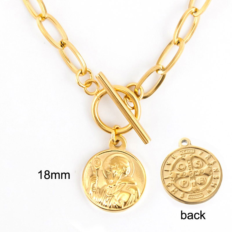 18mm-Father-Gold-