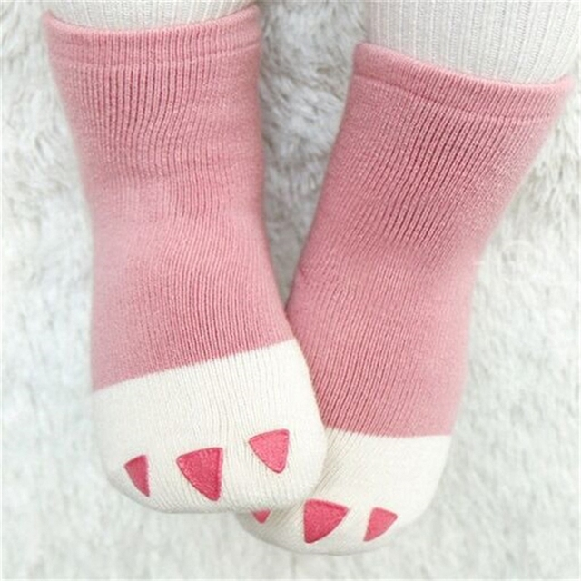 High Quality Socks  4
