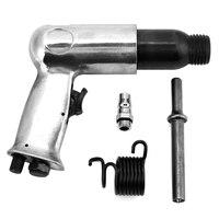 EASY 190 Type M4 1/4Inch Inlet Handheld Air Riveter Tool Semi Hollow Pneumatic Rivet Tool