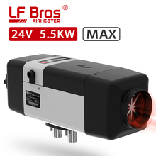 Parking-Heater Webasto Lf Bros 24V And Diesel Better Super-Power Max