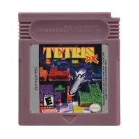 Tetriss DX