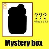Mystery box-auriculares inalámbricos con Bluetooth 5,0, cascos deportivos con micrófono para teléfonos inteligentes, Xiaomi, Samsung, Huawei y LG