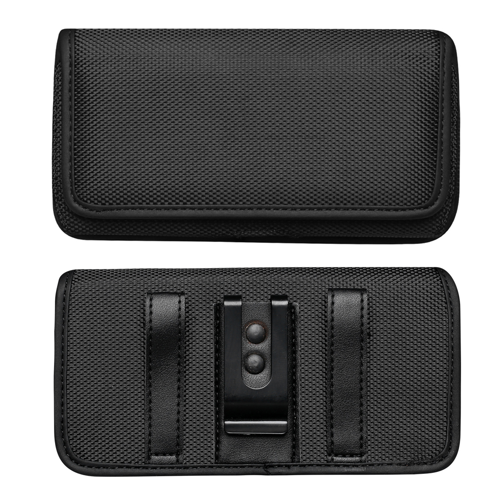 Phone Pouch Waist Case For Cat S31 S41 S61 Phone Bag For Caterpillar CAT S30 S40 S60 Phone Clip Belt Case(China)