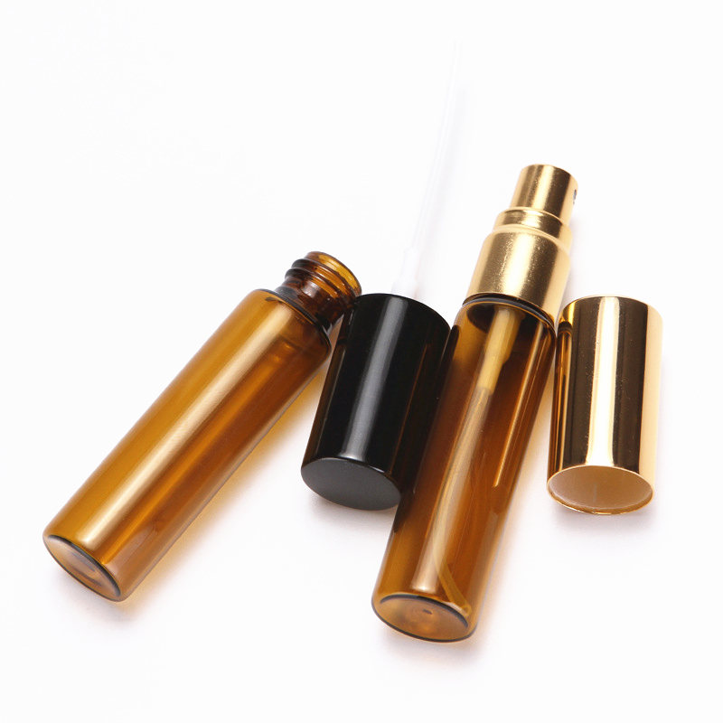 perfume garrafa atomizador recipiente cosmético viagem