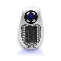 Mini biuro w domu mikro podgrzewacz Mini inteligentne Mini dmuchawa grzejnik praktyczne