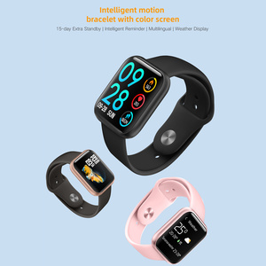 Image 4 - Smartwatch P80 + سماعات + حزام/مجموعة ساعة ذكية الرجال النساء جهاز تعقب للياقة البدنية IP68 مقاوم للماء دعوة رسالة تذكير ل IOS أندرويد
