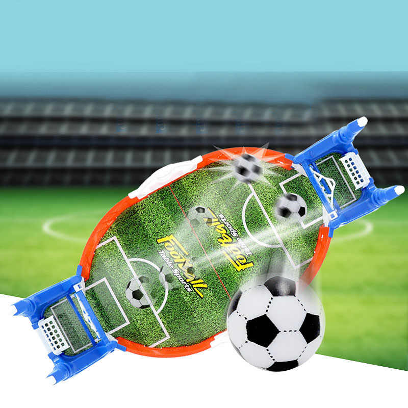 Sports Parties w//Suction Cup Goal Post Finger Football Game Interactive Game