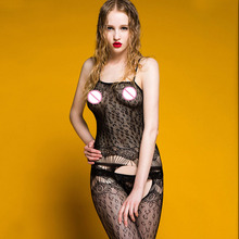 цены на Sexy Lingerie Plus Size Hot Erotic Bodystocking Women Hollow Mesh Teddy Baby Doll Sexy Lingerie Fishnet Sex Costumes Underwear  в интернет-магазинах