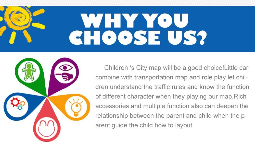 Hefc763a265984765b8e7c8c1c95f3da3o Large City Traffic Car Park Mat Play Kids Rug Developing Baby Crawling Mat Play Game Mat Toys Children Mat Playmat Puzzles GYH