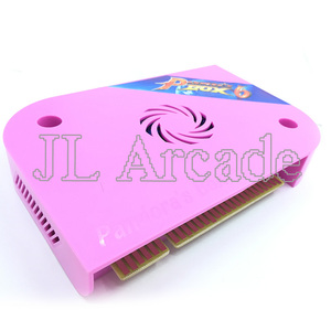 Image 2 - باندورا بوكس 6 1300 جاما مجلس PCB ل ماكينة صالة الألعاب دعم CRT CGA HDMI يمكن تحميل FBA MAME PS1 لعبة ثلاثية الأبعاد وحدة التحكم