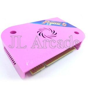 Image 2 - パンドラボックス6 1300 jammaボードpcb機サポートcrt cga hdmiダウンロードすることができfba mame PS1ゲーム3Dコンソール
