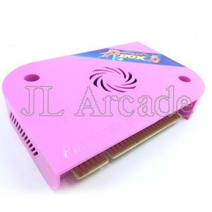 Image 2 - Pandora Box 6 1300 Jamma Board Pcb Voor Arcade Machine Ondersteuning Crt Cga Hdmi Kan Downloaden Fba Mame PS1 Game 3D Console