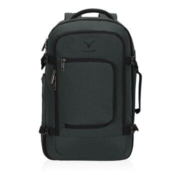 2019 Waterproof Nylon Backpack Men Travel Backpack Women Multifunction Luggage Bags Male Laptop Backpacks Gray Mochila plecak