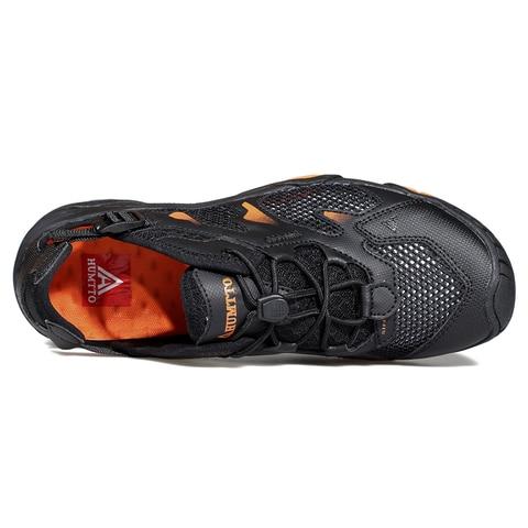 humtto 2020new sapatos de agua para