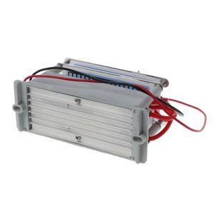 Image 4 - 220V 24g/5g Ozone Generator Integrated Ceramic Plate Ozonizer Air Water Sterilization Purifier for Dryer Dishwasher Refrigerator