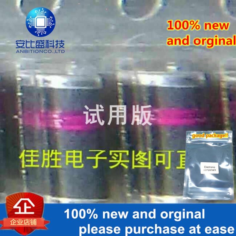 10-20pcs 100% New And Orginal GLL4745A Glass Passivation 1W16V Voltage Regulator Tube