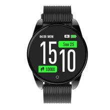 Waterproof Sports Smart Bracelet Wristband Heart Rate Monitor Watch Step